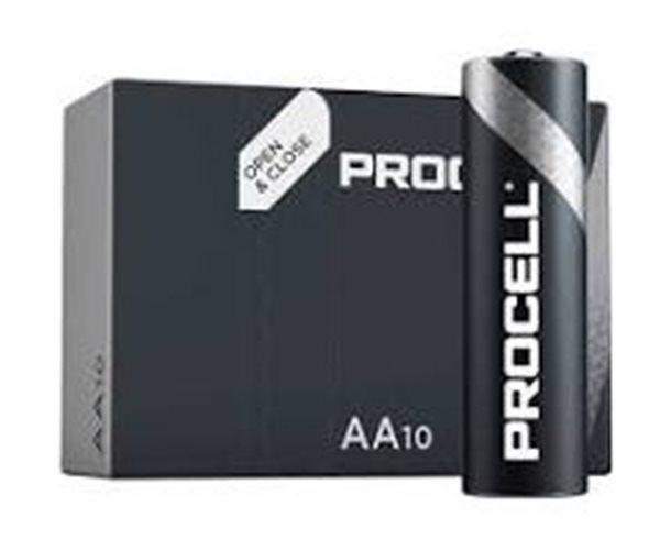 50 PCS AA 1.5V Duracell Alkaline Batteries Bulk Exp. 2025
